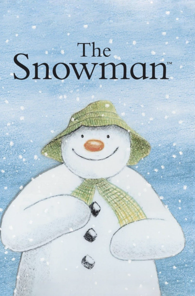 christmas movie list the snowman